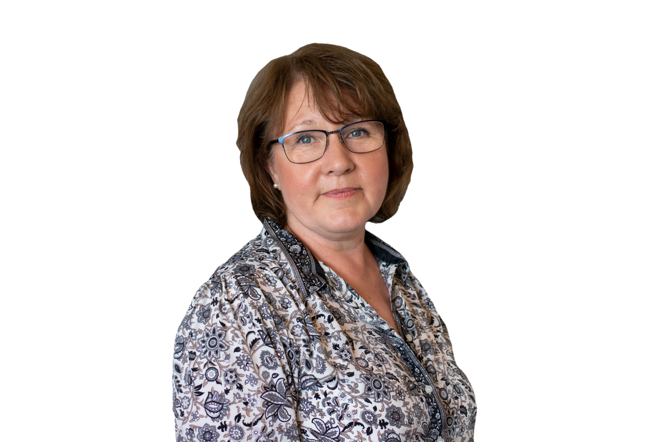 Anne Engli Salvesen