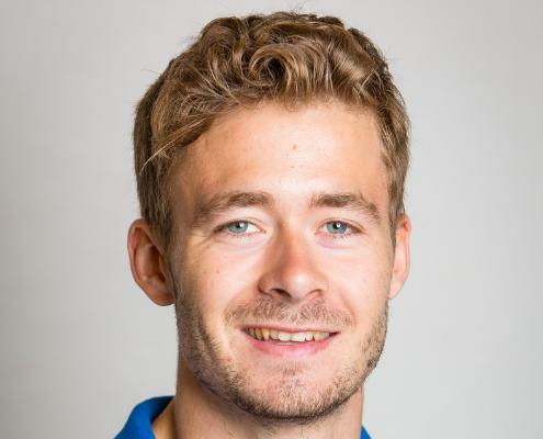 Kristian Hylen