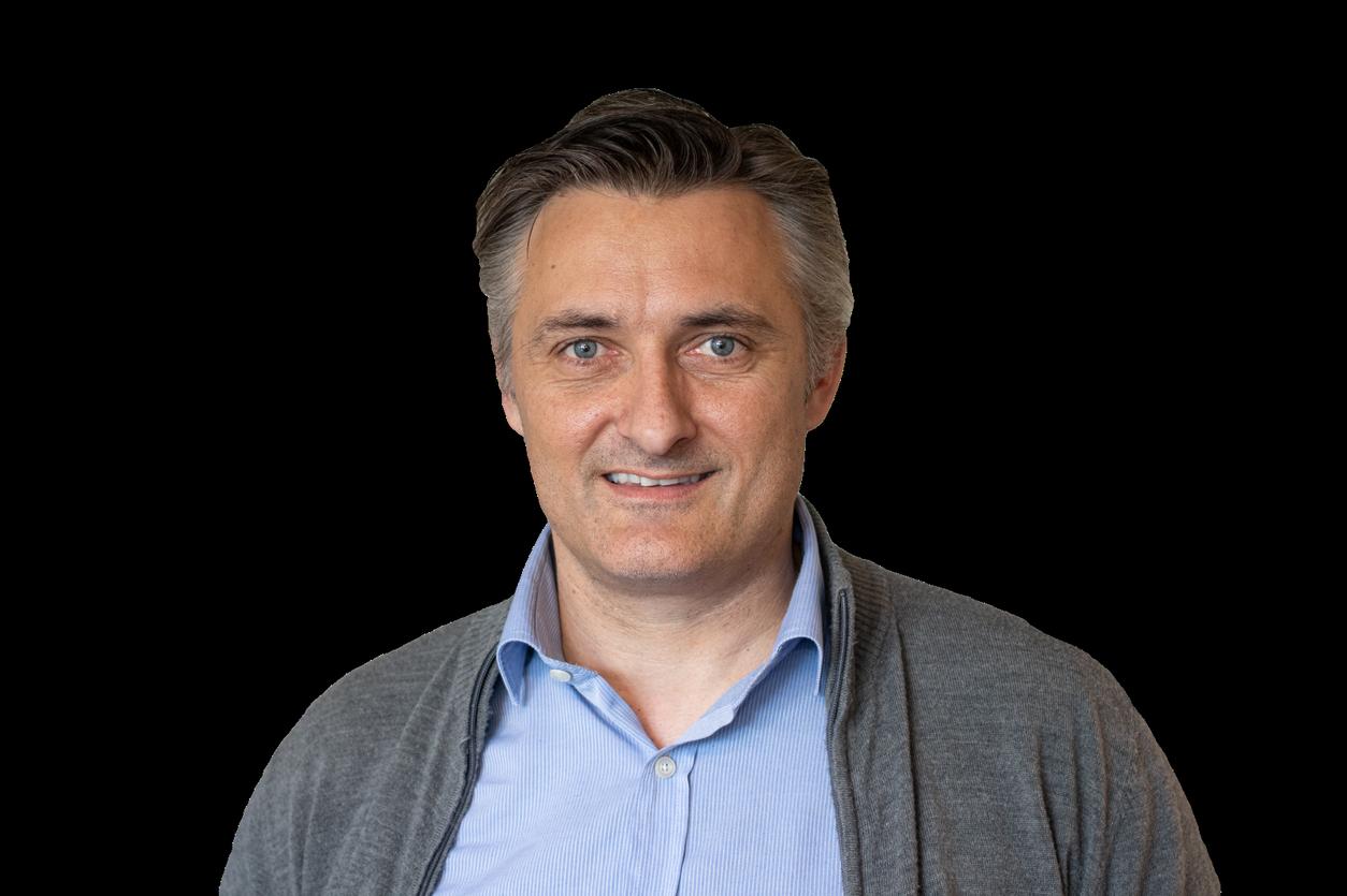 Eirik Kahrs