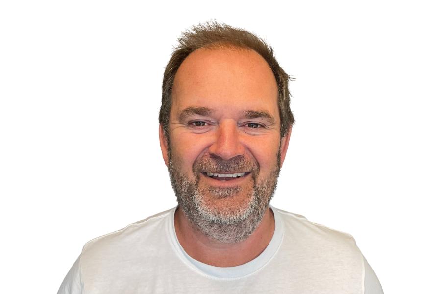 Tom Eivind Hansen