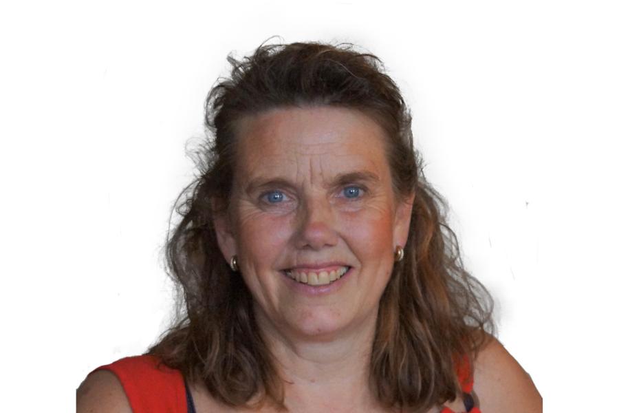 Kirsti Kahrs